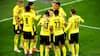 Dortmund slider sig til sejr og spiller sig tættere på CL