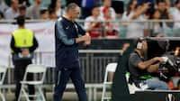 Engelsk avis: Maurizio Sarri får tre år hos Juventus