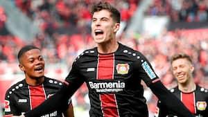 Tysk fodbolds vidunderdreng og kampen mellem de mest forhadte - se hele Vollgas Freitag her