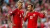 To danske spillere får særlig hyldest på Wembley