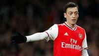 Mesut Özil med hint til fremtiden: Her vil han helst skifte til