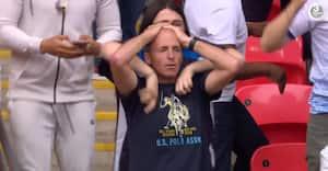 Tranmere Rovers sikrer sig oprykning efter 118 minutter - Premier League-dommer jubler