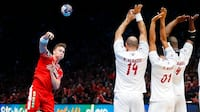 Dansk Barcelona-back tilbage i landsholdsvarmen - se hele Nikolaj Jacobsens trup her