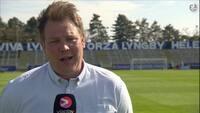 Lyngby-ejer: Vi skal i Superligaen igen med det samme