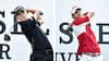 'Har ikke set noget lignende siden Rory' - golflegender jubler over 18-årig danskers gennembrud