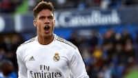 Manchester United-skifte rykker nærmere - Varane siger farvel til Real Madrid