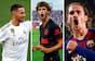 Top 10: Sommerens dyreste transfers - kæmpetalent topper listen foran de etablerede stjerner