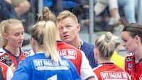 Team Esbjerg-træner øjner CL-skalp - se med klokken 18.00 på Viaplay og TV3 SPORT