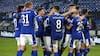 SÅ SKETE DET: Schalke hopper væk fra sidstepladsen og vinder første kamp i et år