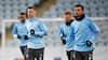 Ny plan på plads: Svensk fodbold vender tilbage til juni - hvis myndighederne tillader det