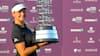 Emily Pedersen om den hårde vej tilbage til golftoppen: 'Det er stort for mig'