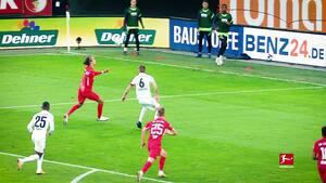 I skole hos danske Bundesliga-angibere: Sådan helflugter man bolden i mål