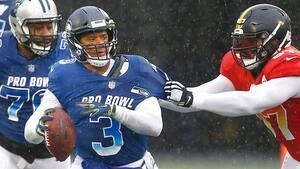 Quarterback skriver under på vild kontrakt - bliver bedst betalte i NFL