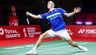 Viktor Axelsen fortsætter sejrstime i Bangkok