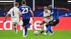 Lukaku åbnede og lukkede for Inter i 2-2-drama mod Gladbach