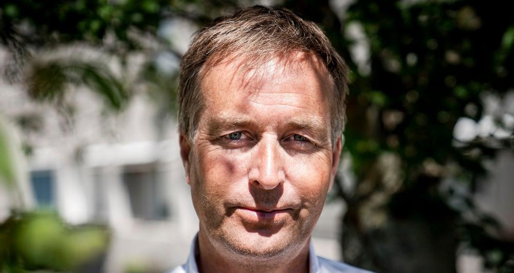 Hjulmand om DKs spillestil: 'Det skal afspejle vores identitet og vores fantastiske land'