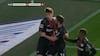 Overtidsdrama og drømmekasser - se alle fem mål fra Union Berlin - Leverkusen her