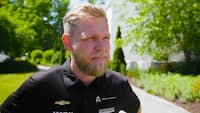 Utilfreds Magnussen starter femtesidst i Indycar-debut