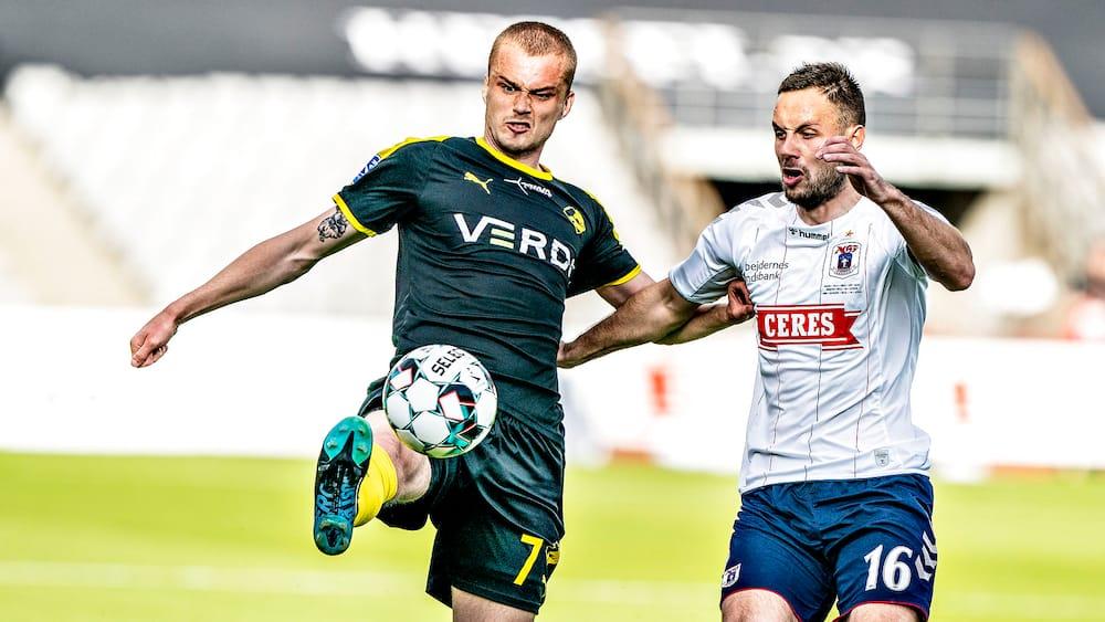 Sådan sender TV3 SPORT og Viaplay fra sidste runde i 3F Superliga-grundspillet