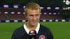 Fik debut i triumf mod Celtic: 'Det er drømmen - nu vil man arbejde endnu hårdere'