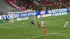 15-17 klubber kiggede på Kamaldeen, som var 'alt det, Marc Overmars gerne vil se'