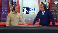 Dalmose om dansk Bundesliga-spiller: Pak bare EM-kufferten!