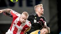 AaB-profiler foran kontraktudløb: 'Jeg ville være bekymret - han er top tre i 3F Superligaen'