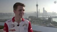 HURRA: Vesti fylder 18 år - se ham fortælle om vejen til Formel 3