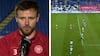 Pallesen efter VAR-dom: Det tætteste jeg kommer på at spille i Premier League