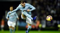 'Han ligner ikke en sindssyg god fodboldspiller' - men Mathias Jensen elsker Celta Vigos spanske stjerne