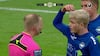Mike J. begår straffe – Bonde sender Viborg på 1-0