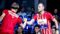 Alle danske spillere ved All England er klar til kamp