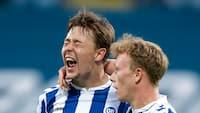OB vender 0-1 til 3-1 og sikrer sig overlevelse: Se alt fra sejren over Lyngby her