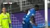 'Magnificent goal' - Paul Onuachu åbner målkonto i Belgien med supermål