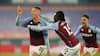 Fortsætter imponerende stime: Aston Villa sænker Schmeichel og co. i tillægstiden