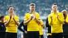 Skønne, spildte kræfter: Dortmund slår Gladbach - men guldet gik til Bayern