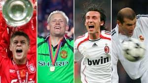 Magiske momenter: Se de seneste 25 års Champions League-finaler i fuld længde på Viaplay