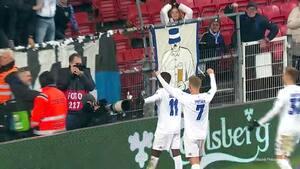 Sikke et talent: Daramy sænkede FC Nordsjælland