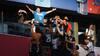 Argentina minder Maradona med tre dages landesorg