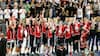 De endelige 12 spillere udtaget til basketbrag i Tjekkiet