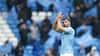 Sergio Agüero scorer to i Man City-nedslagtning af Everton - se højdepunkterne