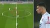 Haha: Lyon-midt skal give bolden op efter Mbappé-kasse - men det går helt galt
