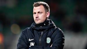 Danske Spil lukker for spil på næste FCK-træner efter usædvanligt spil på Jacob Neestrup