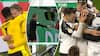 Vild drejning: Dortmund tror, de er videre med 3-1 - så får Paderborn straffe!