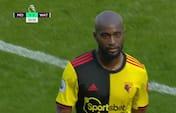 Katastrofe: Bliver flået ud 33 minutter inde i sin Premier League-debut