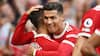 Ronaldo stjal rampelyset i blændende PL-comeback i 4-1-sejr over Newcastle