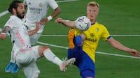 'Jeg synes, han er en anderledes type' - Kenneth Emil Petersen vil have tidligere AGF'er med til EURO 2020
