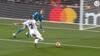KÆMPE CHANCE: Mbappé centimeter fra at bringe PSG foran - se chancen her