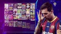 Messi færdig i Barcelona? Her er Elkjær og Laudrups bud