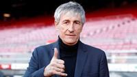 Overrasket ny Barca-træner: Troede aldrig de ville vælge mig